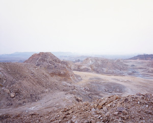 The land-H15, C-print, 120x150cm, 2012
