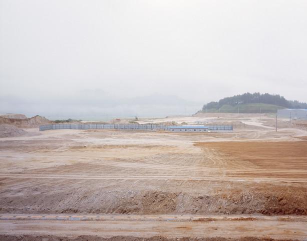 The land-H9, C-print, 120x150cm, 2012