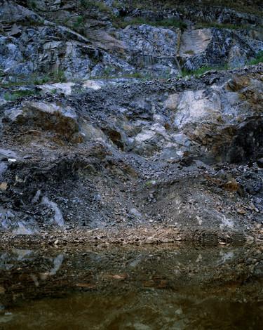탄성한계-4 ( 화성시 ), 150x120cm, C print, 2009