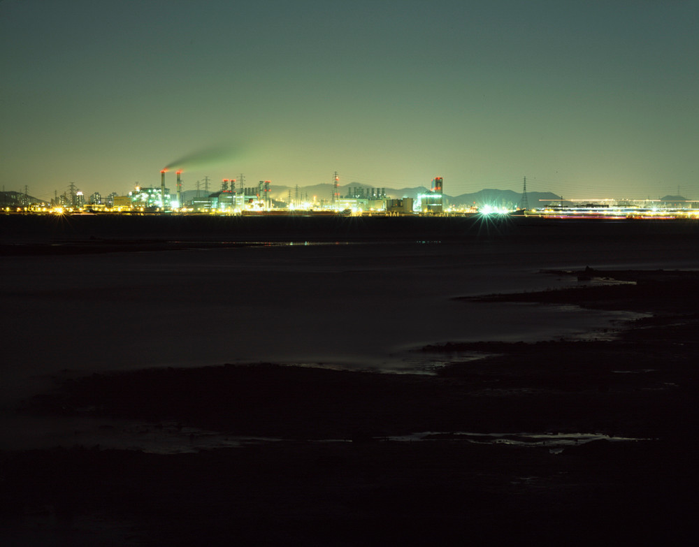 Urban Light-6, C-print, 120x150cm, 2012