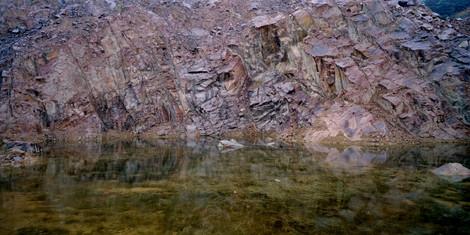 탄성한계-5 ( 화성시 ), 60x120cm, C print, 2009
