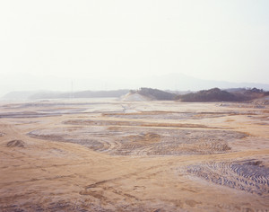 The land-H10, C-print, 120x150cm, 2012