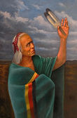 The Prayer Native American
