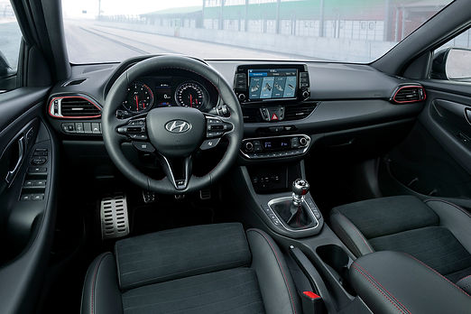 i30n interior