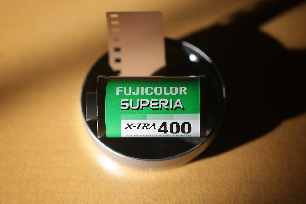 2020 superia xtra review