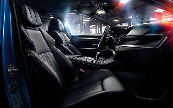 f10 m5 interior