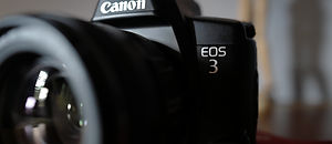 canon eos3 review