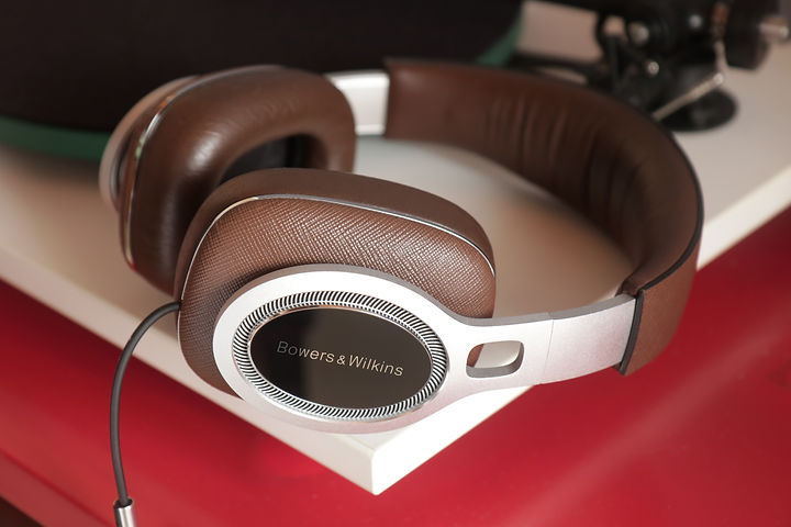 bowers wilkins p9 review