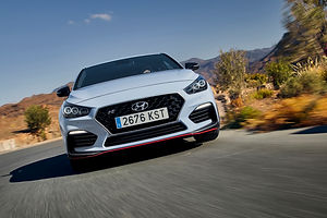2020 i30n review