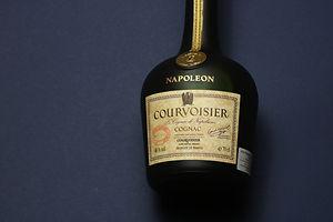 courvoisier napoleon cognac review