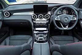 glc43 interior