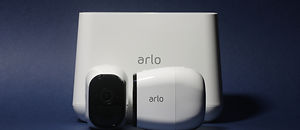arlo pro hd review