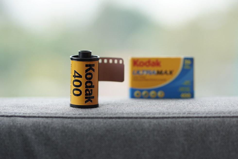 kodak ultramax 400 review