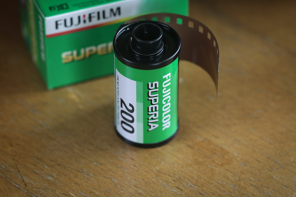 2020 superia 200 review