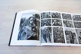 Sebastiao Salgado genesis book