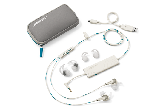 bose qc20 review