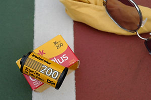 kodak colourplus review