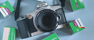 canon rebel g review