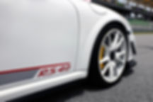 gt3 rs40