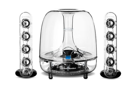 soundstick 3 review
