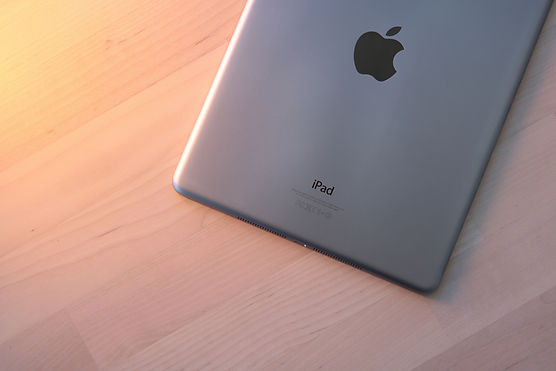 ipad air space grey