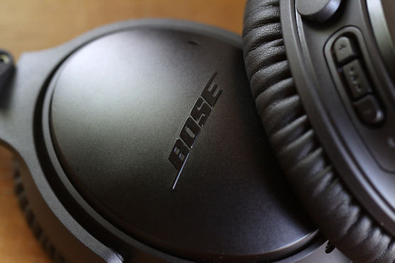 bose qc35 black