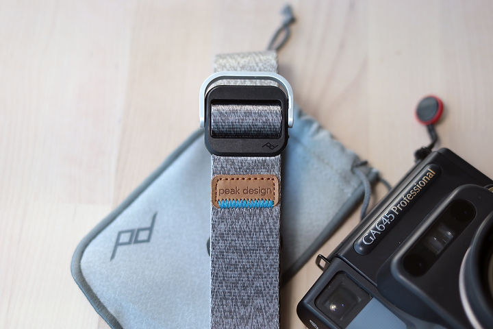 peak design strap review
