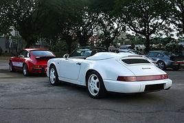 964 speedster malaysia