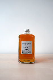 nikka from the barrel tasting notes