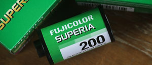 superia 200 review