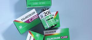 fuji c200 review