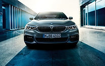 bmw g30 review