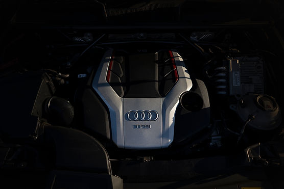 audi sq5 engine