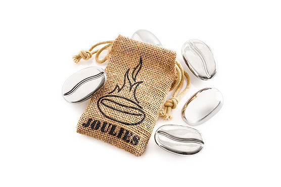 coffe joulies
