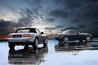2009 mx5 review
