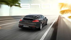 Porsche Panamera reliability