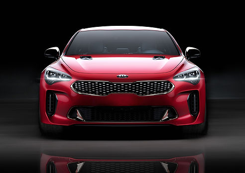 kia stinger gt review