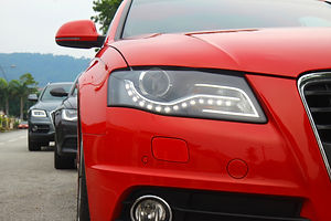 audi a4 review malaysia