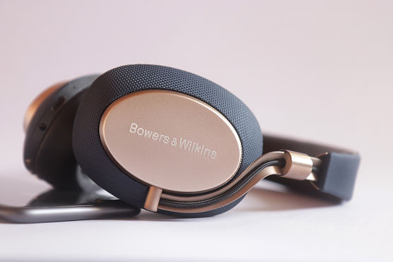 bowers wilkins px iphone