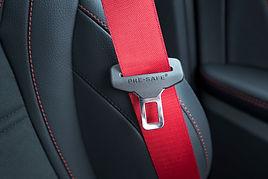 glc43 seatbelt
