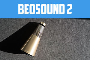 b&o beosound review
