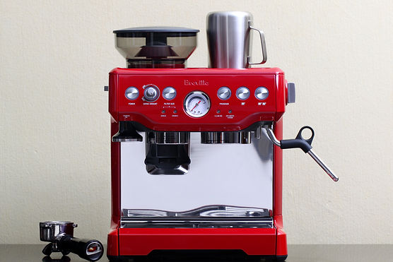 breville bes870 review