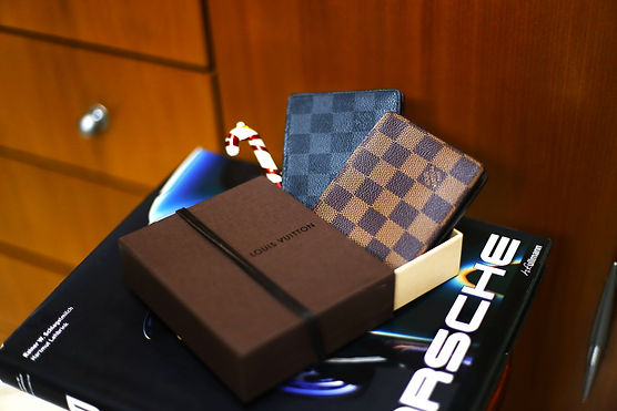 lv multiple wallet