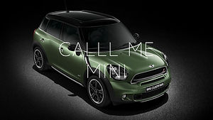 Mini Countryman S, Mini Countryman, Countryman S