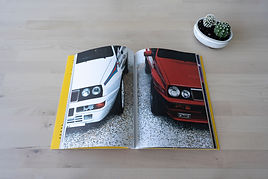 petrolicious magazine review