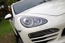 Porsche Cayanne reliability