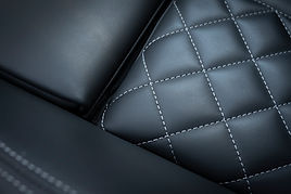 audi Extended Upholstery Package