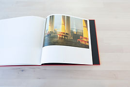 Harry Gruyaert photobook