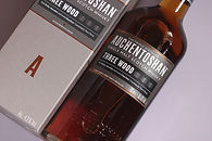 auchentoshan three wood review