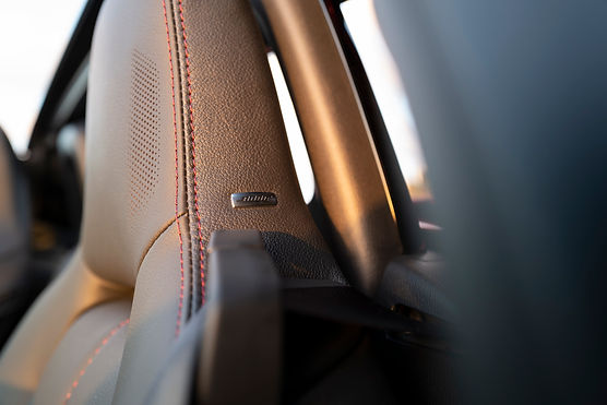mx5 bose headrest